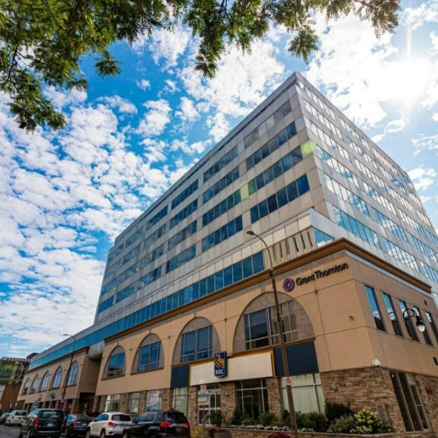 80 King St, St. Catharines